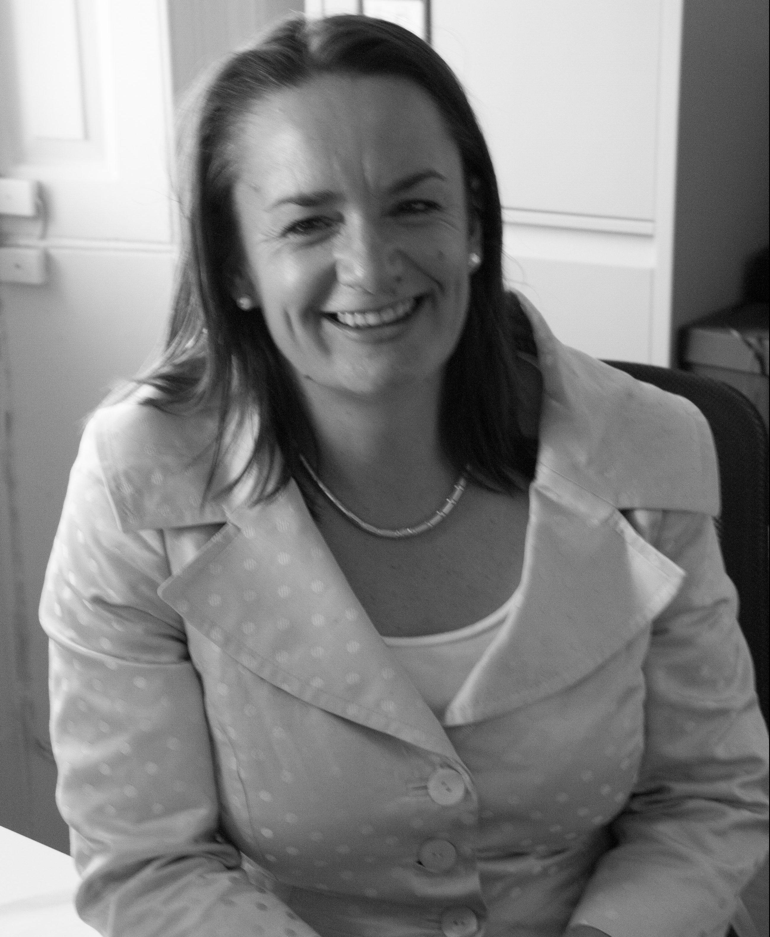 Eleri Cosslett - empowering rehabilitation through entrepreneurship