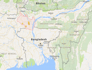 Grow Inspires - entrepreneur development in Bangladesh