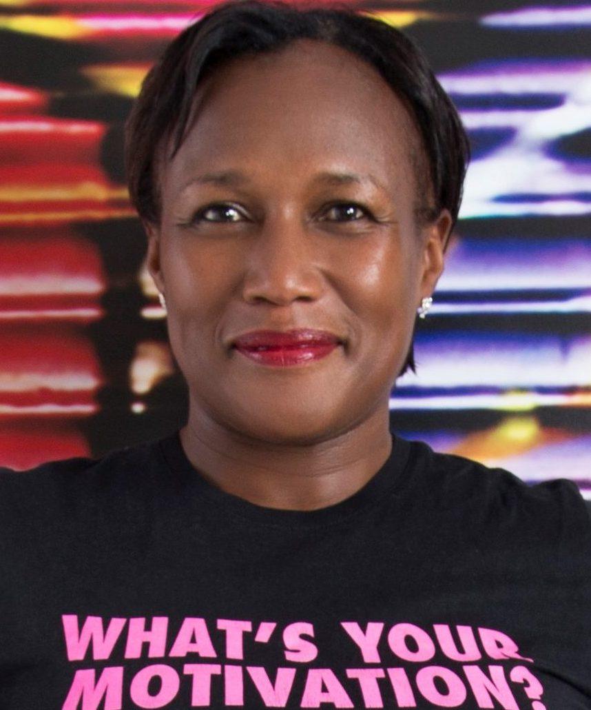 Yvonne Bignall - empowering rehabilitation through entrepreneurship